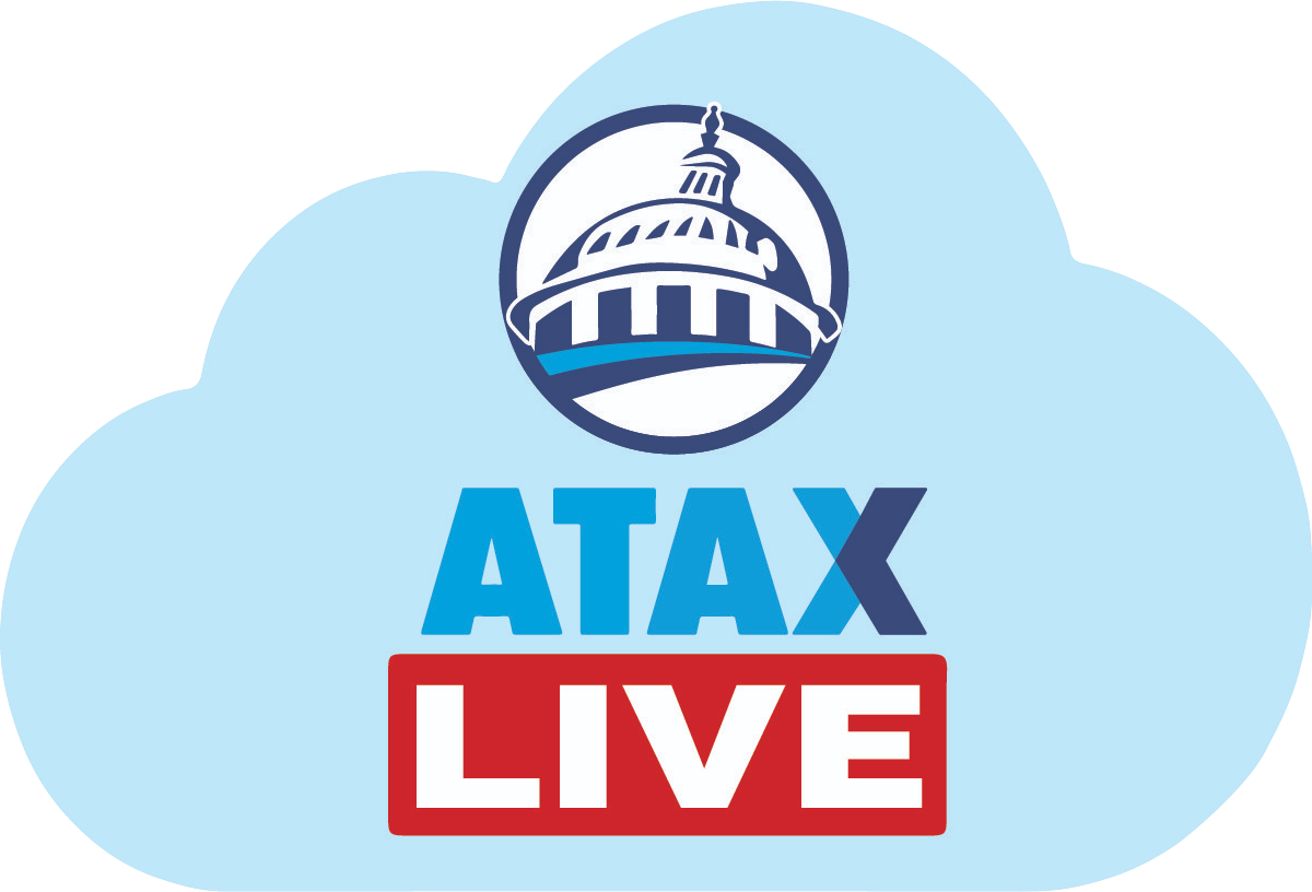 atax cloud logo